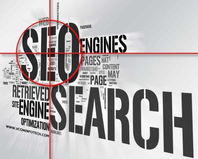 SEO services Company in Coimbatore - VcomInfotech : 9843116017