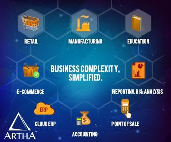 Various Project Management Products offered by Artha Systems