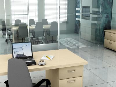 South Delhi has become major destination for office buying