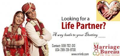 Punjabi Matrimonial Canada