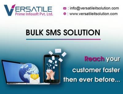 Bulk SMS API Solution, Bulk SMS API Service, Bulk SMS Solutions