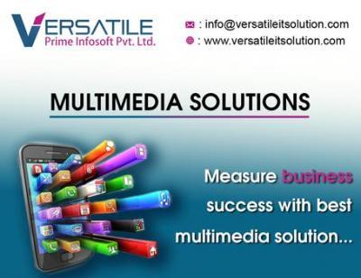 Multimedia Solutions, Graphic Design, Web Development Company