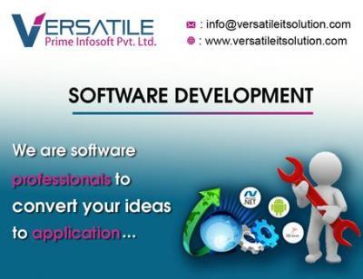 Web Design and Development Company, Web Development Company