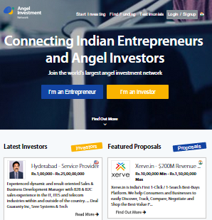 Beneficial service provider for Enterpreneur in India.