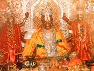 Muktinath Darshan Tour – Muktinath Yatra - 2015