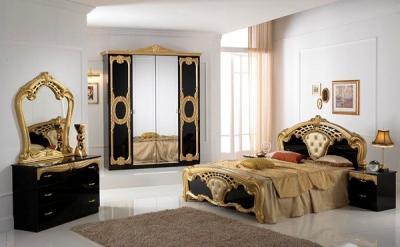 Modern Italian Classic Bedroom Furniture | FurnitureClick