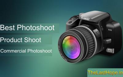 Product Photographer in Delhi