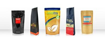 Buy Best Quality Customized Pouches Online