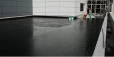 Membrane Waterproofing