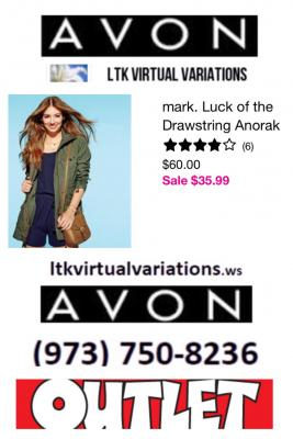Shop Avon Outlet at Ltk!
