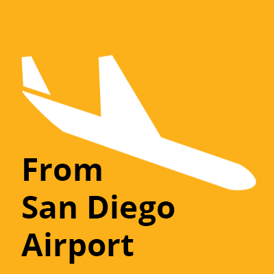 Get Cheapest Limo Airport Services In Sandiego