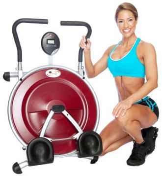 Buy Rock Gym & Ab Circle Pro GET SLIM FREEZER - Buy 2 Get 1 Free