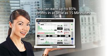 Binary Options Trading Brokers in Malaysia and Singapore