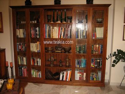 Teakwood Furniture in Malaysia