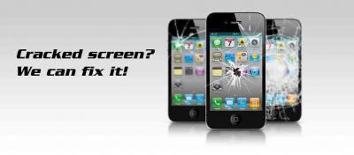 Contact Professional Technicians For Cracked Computer Screen Repair