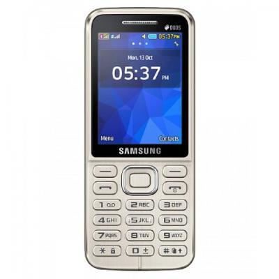 Samsung B360 Metro Duos  at  poorvika