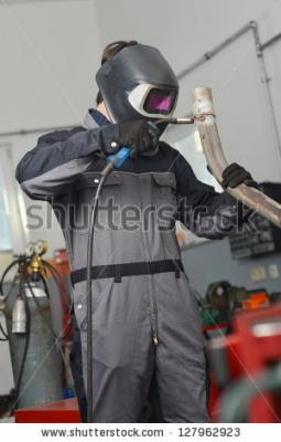 BOILER MAKING,CIVIL ENGINEERING TRAINING COURSE AT BAGVIN