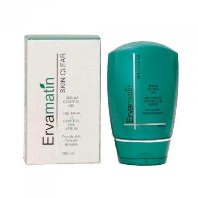 Get 25% off on   ERVAMATIN SKIN CLEAR