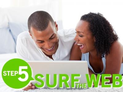 Web Services in Zimbabwe