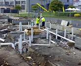 CONSTRUCTION PLUMBING ( NQF LEVEL 2 ) TRAINING AT BAGVIN COLLEGE 0797102390