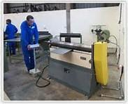 BOILER MAKING ( NQF LEVEL 2 ) TRAINING AT BAGVIN COLLEGE 0797102390