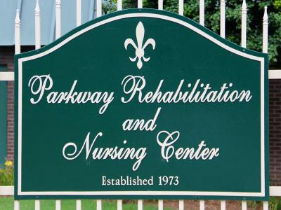 Louisville USA Healthcare - Nursing Care and Nursing Facilities By Parkway