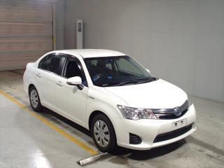 Used 2013 Toyota Corolla Axio