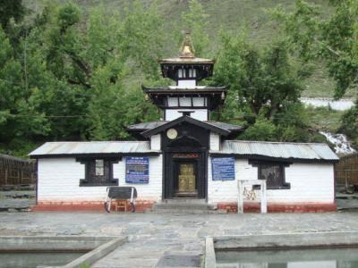 6 Nights / 7 Days Muktinath Yatra Package @ +91-9810098099
