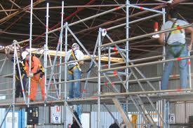 Scaffolding, Electrical Engineering at Bagvin College 0797102390