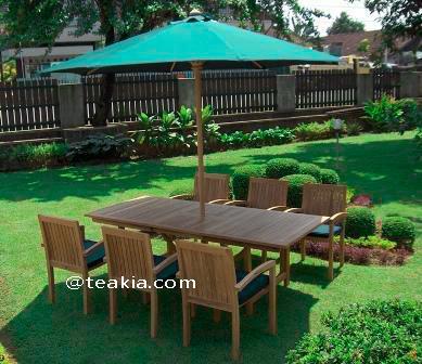 Teakwood Furniture in shah alam