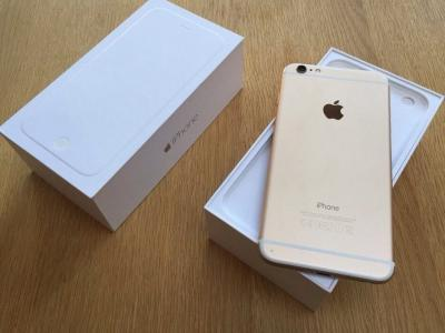 Selling Brand New Apple iPhone 6/Apple iPhone 6 Plus 128GB/ Samsung Galaxy S6 Edge Factory Unlocked