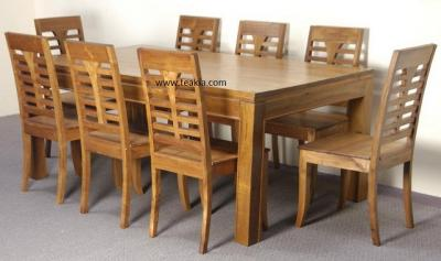 Teakwood Furniture in Glenmarie