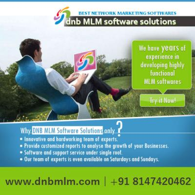 How to Choose the Right MLM Software