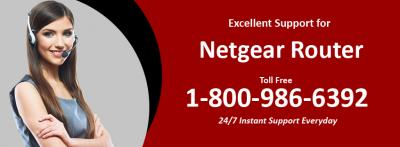 Support for Netgear Router