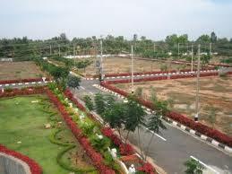 Near DLF GARDEN CITY (SHADNAGAR)hyderabad (india)