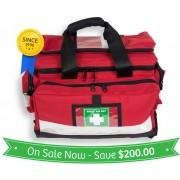 K150 Compact First Responder Softpack – Buy 1 Get 1 Free!