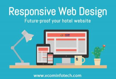 Coimbatore E solutions for Hotels - VcomInfotech