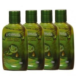 10% Discount on Ervamatin Hair Lotion -      Tbuy