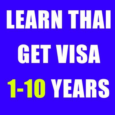 TLS Visa And other Legal services Thailand (Robien)
