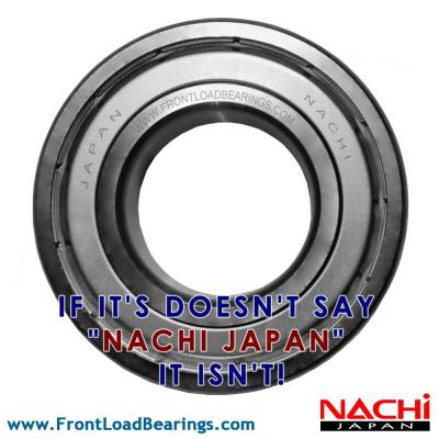 W10290562 Nachi High Quality Front Load Amana Washer Tub Bearing and Seal Repair Kit