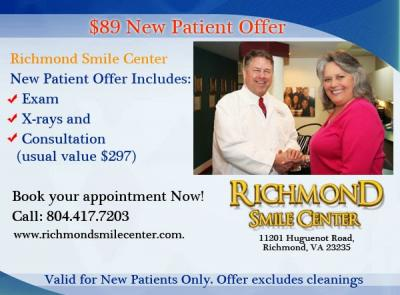 Dentist Richmond