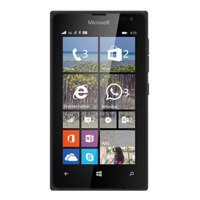 microsoft lumia 435 (Silver-67057)