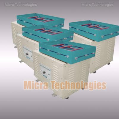 MITEC-71 Reciprocating Shaking Machine manufacturers and suppliers in India