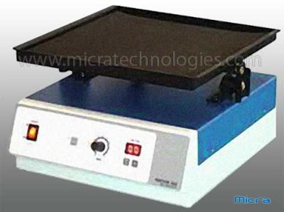 MITEC-885 Rocking Shaker Machine lab – Manufacturers suppliers in India