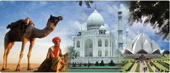 Best Domestic Travel Agents in India –Pitambari Tours