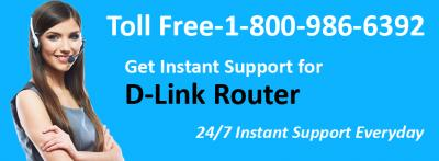 Support for D-Link Router