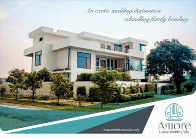 Guest House in Ludhiana - Amore Luxury Villa