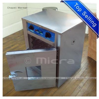 653 - Chapati Warmer machine india suppliers