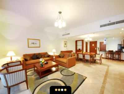 Hotel Apartments in Dubai Offer a Memorable Stay