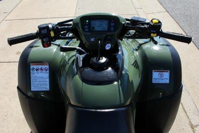 2011 HONDA RINCON 680 4WD- $2,500